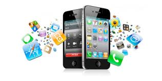Apps Development for iPhone, iPad, iPod or Android Phones.